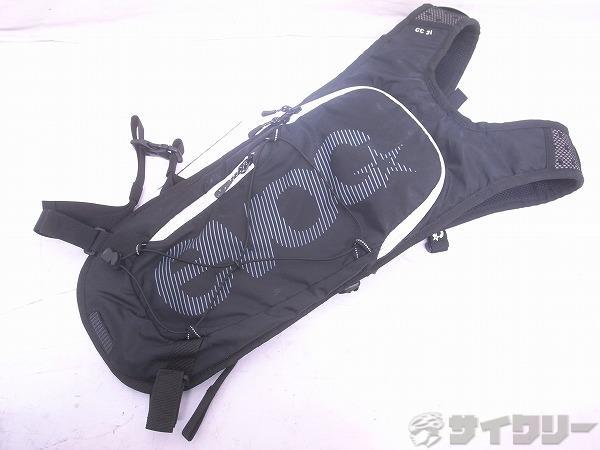 バックパック CC 3L ブラック