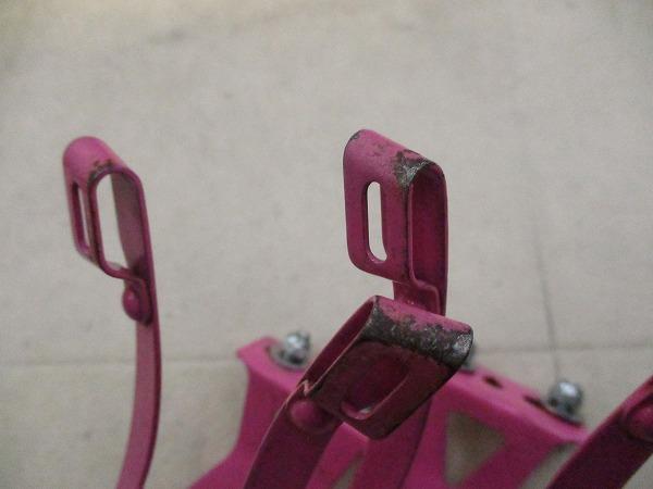 トゥクリップ  Oppy X 2ゲート  ピンク
