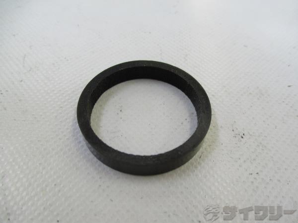 カーボンコラムスペーサー 5mm/28.6mm