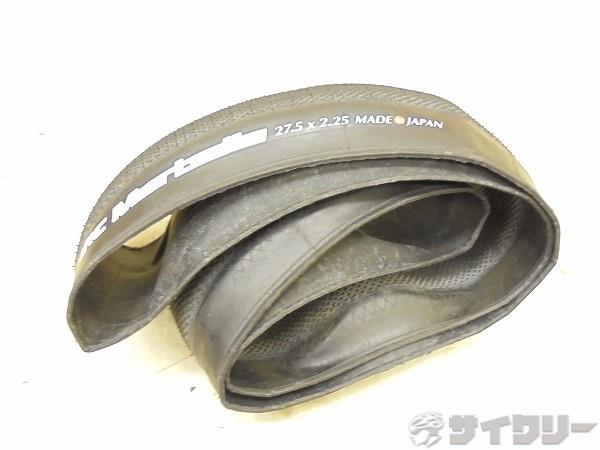 タイヤ MARBELLA 27.5×2.25 クリンチャー ブラック