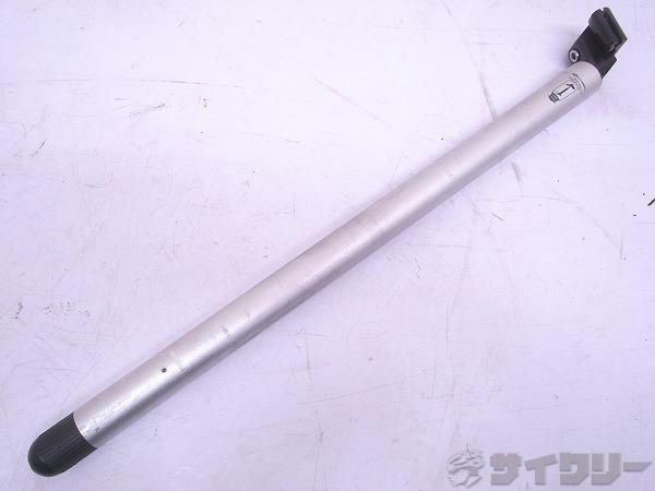 シートポスト BIOLOGIC ZORIN POST PUMP 33.9/630mm