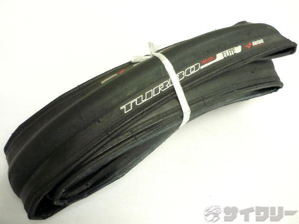 タイヤ TURBO ELITE 700×23c