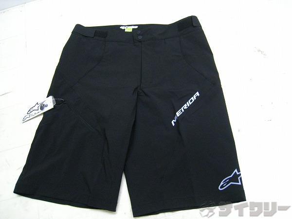 ショートパンツ Pathfinder Base Shorts メリダロゴ サイズ:36
