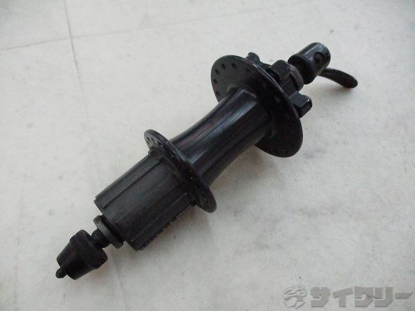 リアハブ 135mm 36H シマノフリー