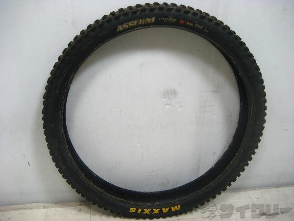 ブロックタイヤ ASSEGAL 27.5×2.50