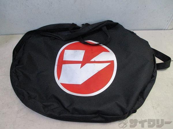 ホイールバッグ 2本用/700c