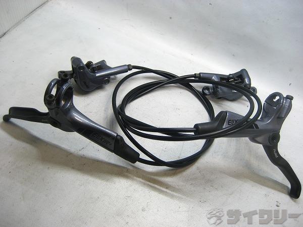 油圧ディスクブレーキセット ELIXIR3 81㎝/131㎝
