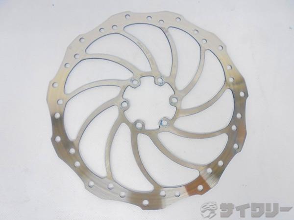 ディスクローター STORM φ180 6穴