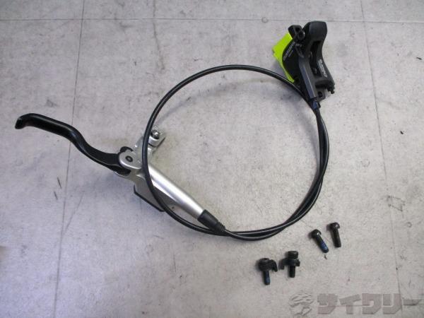 油圧ディスクブレーキユニット BL-M535 760mm