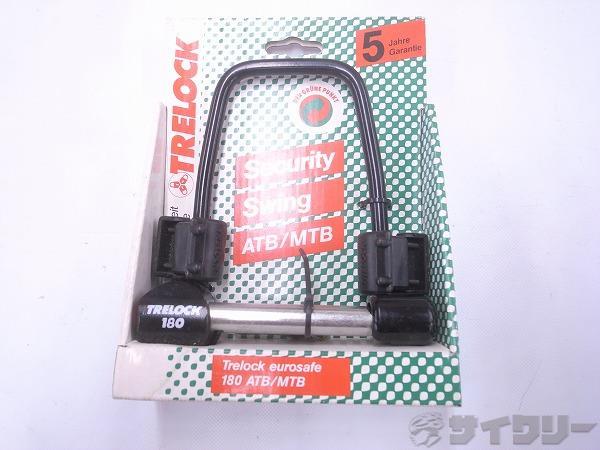 シートステー固定ロック Eurosafe180