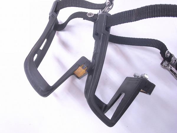 トゥクリップ/ストラップ MT-13 Mサイズ ブラック