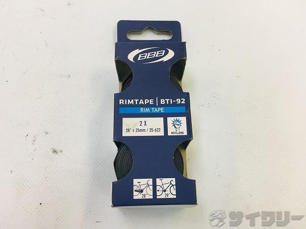 リムテープ BTI-92 28x25mm/25-622