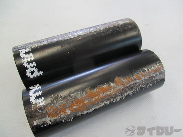 ペグ ブラック 10/14mm