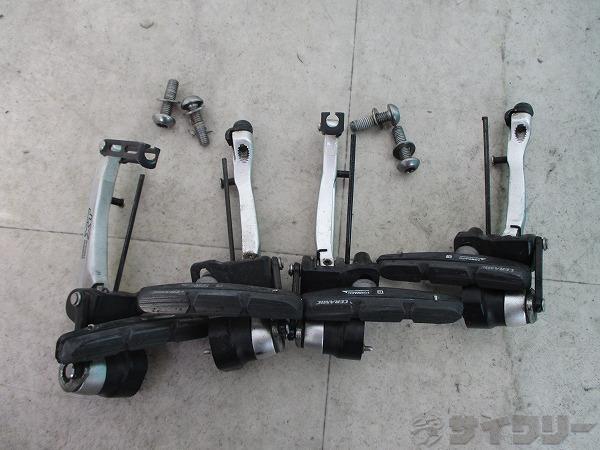 V-ブレーキ DEORE XT BR-M760 セット