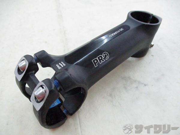 アヘッドステム PLT 110mm/31.8mm/OS