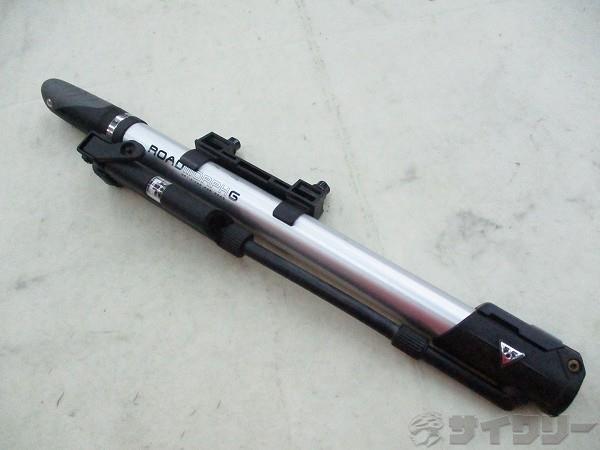 携帯ポンプ ROAD MORPH G 米/仏