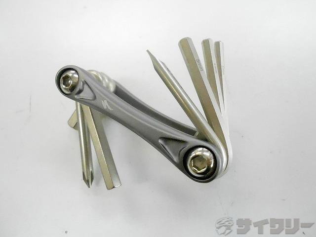 携帯工具 2/3/4/5/6/8mm/+/-