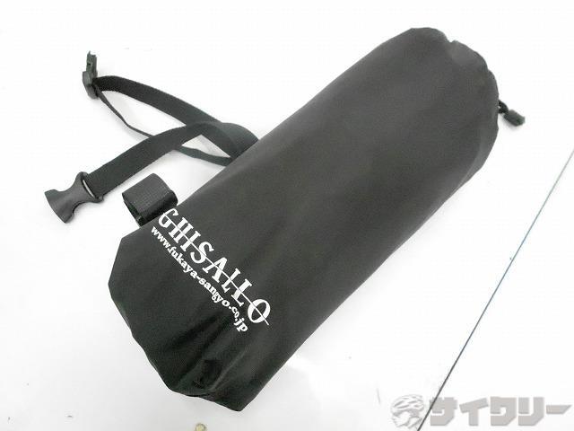 欠品 GHISALLO ロード/MTB用 輪行袋