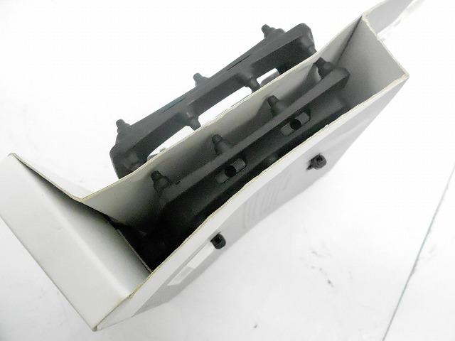 フラットペダル SUREFOOT SLIM ブラック
