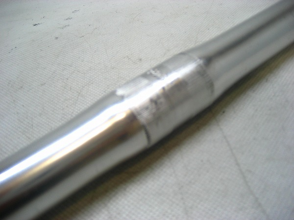フラットバー 500x25.4mm