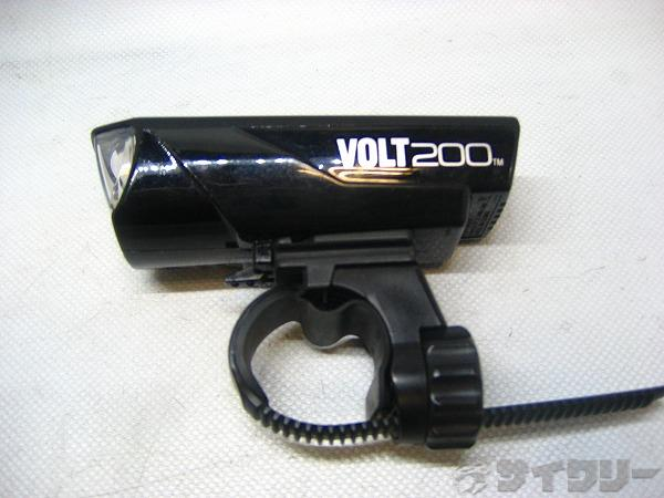 フロントライト VOLT200