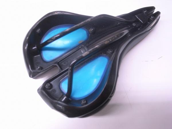 サドル RX+ ブラック