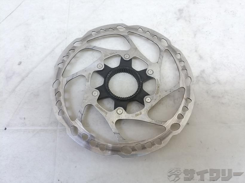 ディスクローター SM-RT64 160mm/センターロック