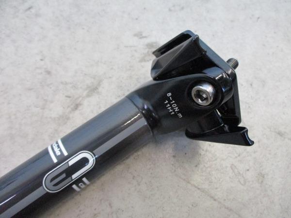 シートポスト C3 約300mm(実測)/27.2mm