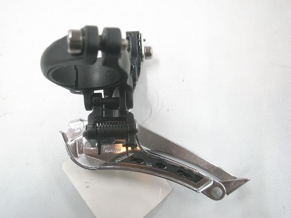 フロントディレイラー FD-R3000 SORA 34.9(31.8)mm 2s