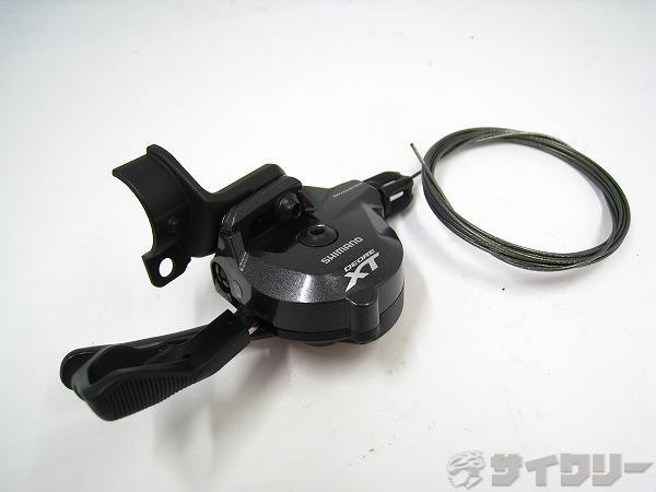 ラピッドファイヤーシフター SL-M8000 DEORE XT 11s 右のみ