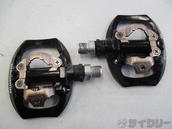片面ビンディングペダル PD-A530 SPD