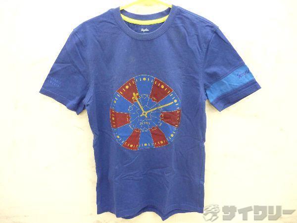 Tシャツ TEAM-SKY サイズ:X-SMALL