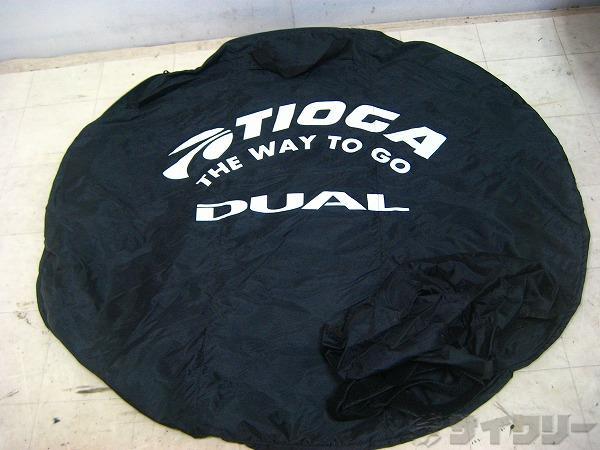 ホイールバッグ 700c DUAL
