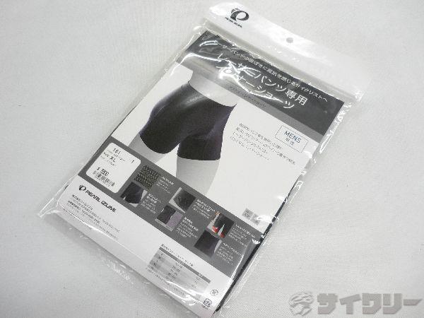 レーサーパンツ用インナーショーツ サイズ:XL