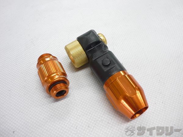 交換用 ポンプヘッド ABS-1 PRO HV 米式/仏式