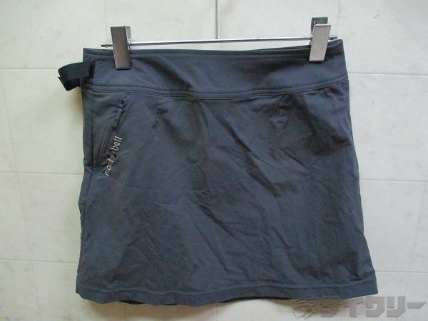 サイクリング スカート Sサイズ