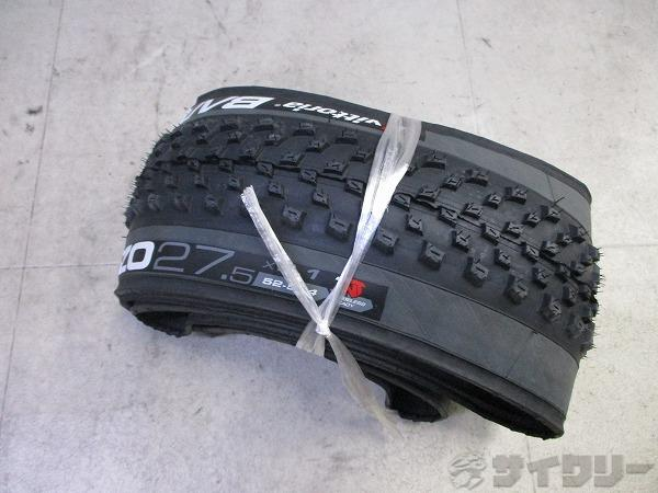 タイヤ BARZO 27.5x2.1