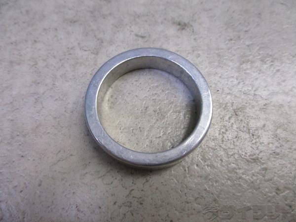 コラムスペーサー 7mm/28.6mm シルバー