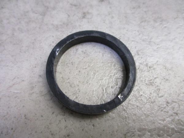 コラムスペーサー 5mm/約29mm(実測) ブラック