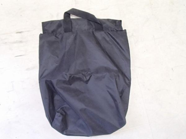 防水インナーバッグ
