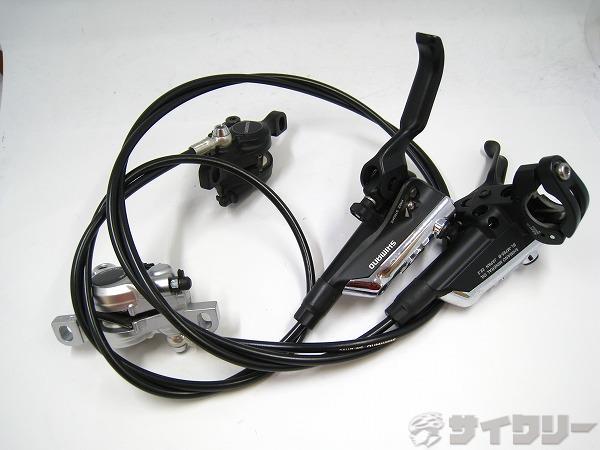 油圧式ブレーキセット BL/BR-M785