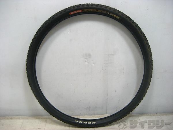 ブロックタイヤ KARMA 29×1.9
