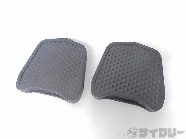 ペダルプレート KEO用 ブラック