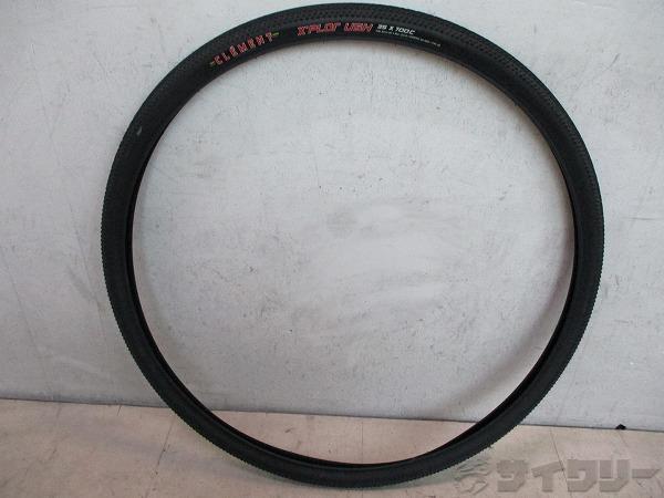 タイヤ SPEED MAX 700x32c ブラック