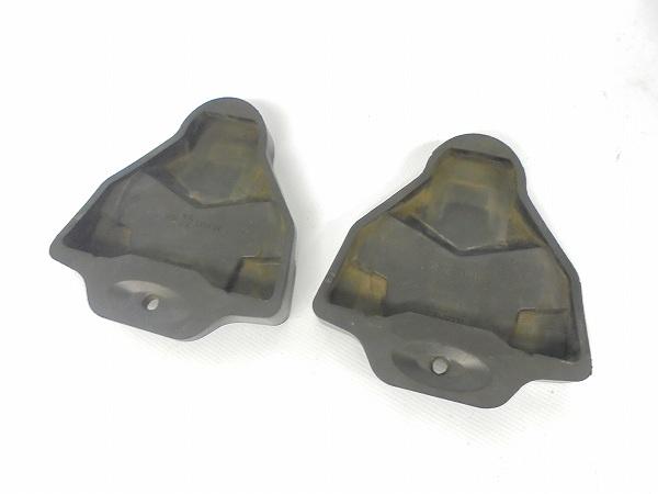 クリートカバー EMP271 SPD-SL用 ブラック