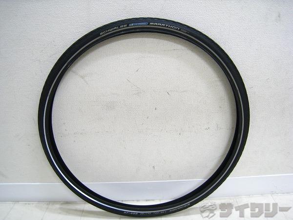 クリンチャータイヤ MARATHON 700x35c ブラック