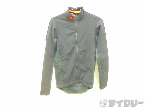 ジャケット Mサイズ ブラック/グレー