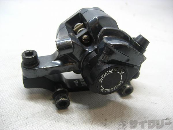 メカニカルディスクブレーキ BR-CX77