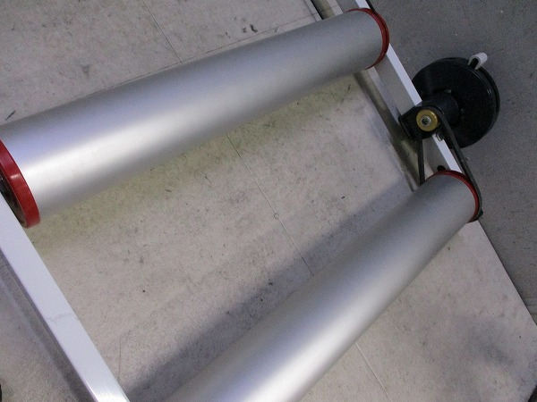 3本ローラー ACTION ROLLER ADVANCE マグユニット付属