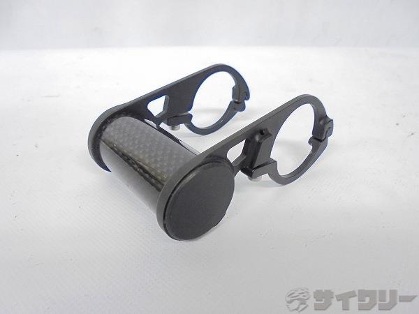 アクセサリーマウント φ31.8mm ブラック